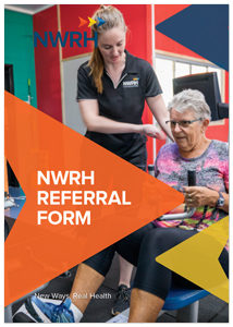 NWRH Referral Form